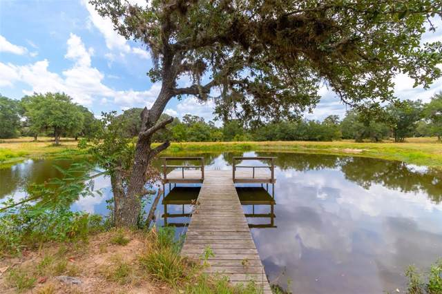 000 County Road 15, Hallettsville, TX 77964 (MLS #59325937) :: The Jill Smith Team