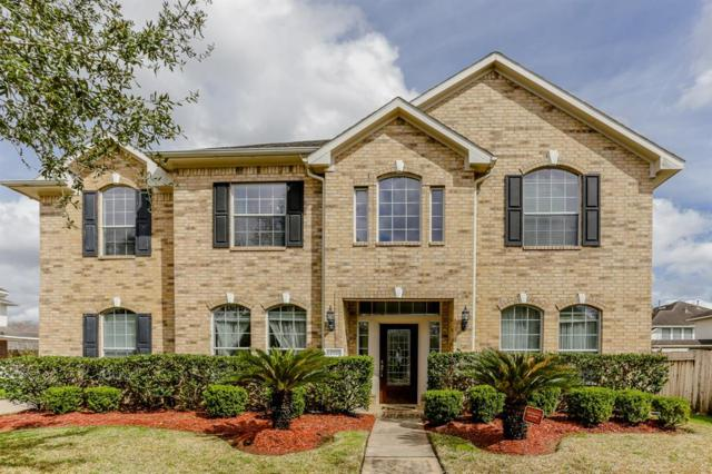 14918 Jackson Sawmill Lane, Sugar Land, TX 77498 (MLS #59331923) :: Caskey Realty