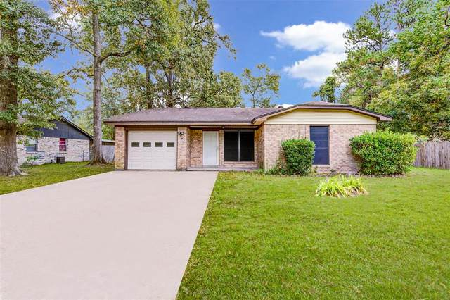 1309 S Holly Avenue, Cleveland, TX 77327 (MLS #59333573) :: The Sansone Group