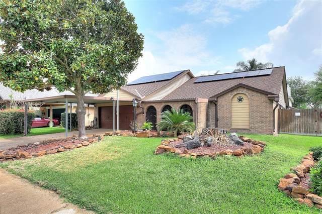2714 Park Meadows Avenue, Deer Park, TX 77536 (MLS #59334073) :: Bay Area Elite Properties