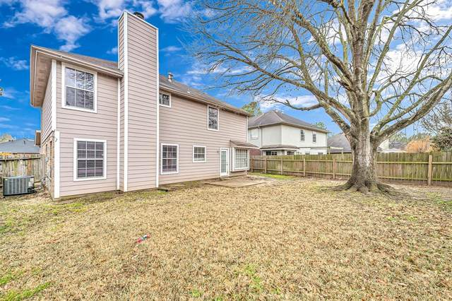 22618 Willhanna Drive, Katy, TX 77449 (MLS #59334241) :: Caskey Realty