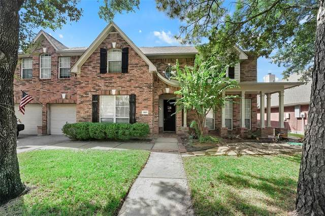 11611 Iron Weed Drive, Houston, TX 77095 (MLS #59336988) :: My BCS Home Real Estate Group