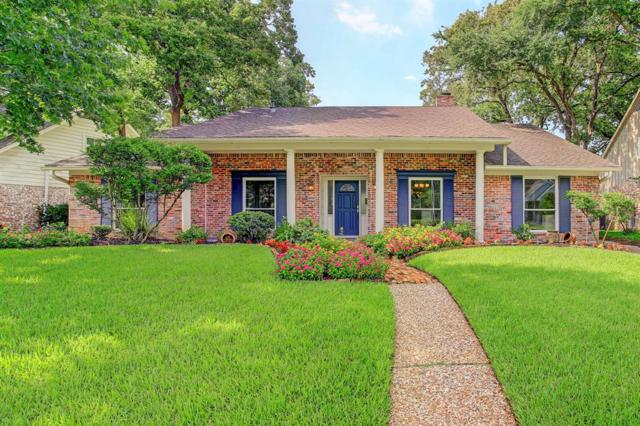 10706 Shady River Drive, Houston, TX 77042 (MLS #59343936) :: The SOLD by George Team