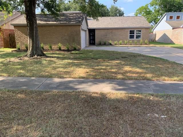 22302 N Fork Drive, Katy, TX 77450 (MLS #59349241) :: The Heyl Group at Keller Williams