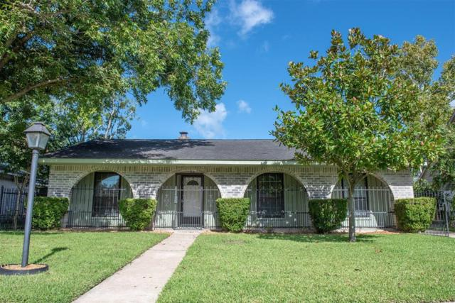 10206 Huntington Wood Drive, Houston, TX 77099 (MLS #59358091) :: Grayson-Patton Team