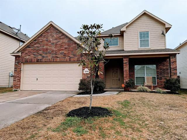 2014 Midlane Drive, Conroe, TX 77301 (MLS #59360792) :: Lisa Marie Group | RE/MAX Grand