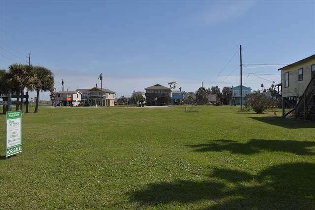 0 Las Palmas Lot 99-2, Galveston, TX 77554 (MLS #59363226) :: Lerner Realty Solutions