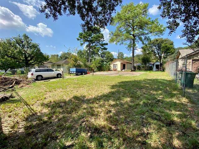 6127 Cobalt Street, Houston, TX 77016 (MLS #59364636) :: Guevara Backman