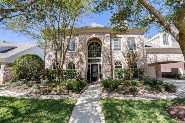 4514 Gladesdale Park Lane, Katy, TX 77450 (MLS #59367161) :: See Tim Sell