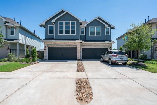 1738 Ryon Falls Drive, Richmond, TX 77469 (MLS #5936910) :: Homemax Properties