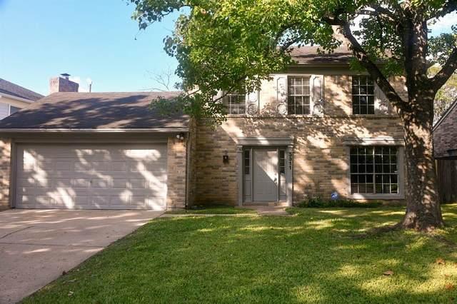3311 Hidden Creek Drive, Sugar Land, TX 77479 (MLS #59374263) :: Texas Home Shop Realty