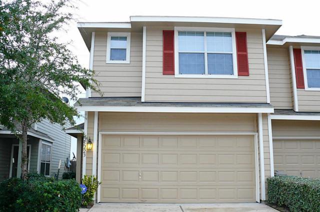 25223 Boulder Bend Lane, Katy, TX 77494 (MLS #59375240) :: The Sansone Group