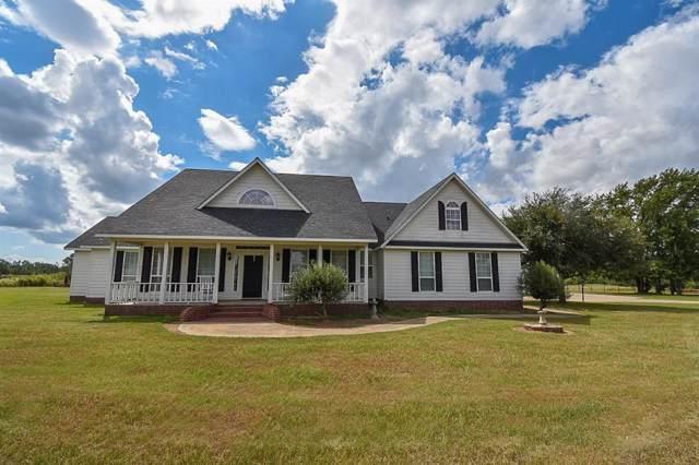 3900 Vzcr 4912, Van, TX 75790 (MLS #59376437) :: Green Residential
