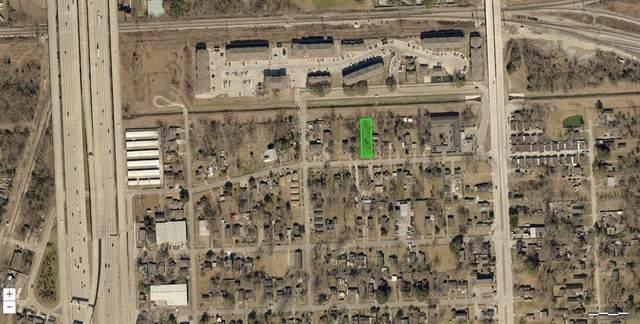 4023 King Street, Houston, TX 77026 (MLS #59376865) :: Green Residential