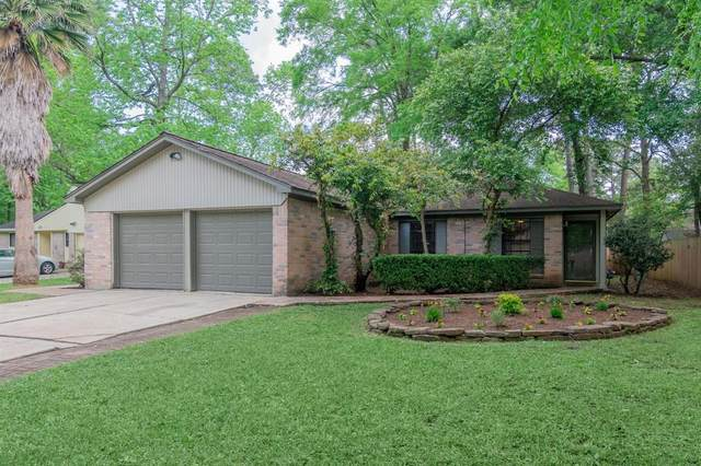 35 E White Willow Circle, The Woodlands, TX 77381 (MLS #59378166) :: The Sansone Group