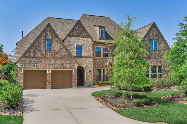 31 Argosy Bend Place, The Woodlands, TX 77375 (#5937853) :: ORO Realty