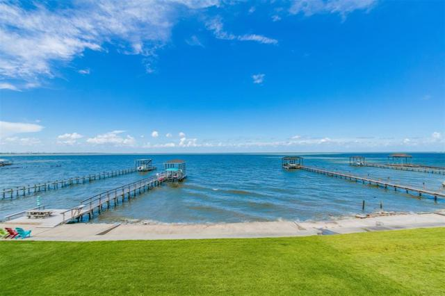 1437 Bayshore Drive, Kemah, TX 77565 (MLS #59380266) :: The SOLD by George Team