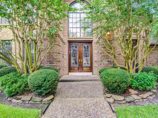 15707 Pinewood Cove Drive, Houston, TX 77062 (MLS #59382060) :: The SOLD by George Team