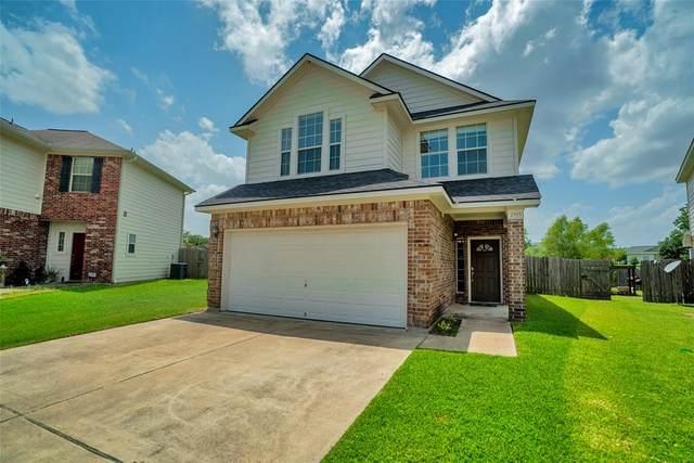 2515 Rhapsody Court, Bryan, TX 77802 (MLS #5938452) :: Phyllis Foster Real Estate