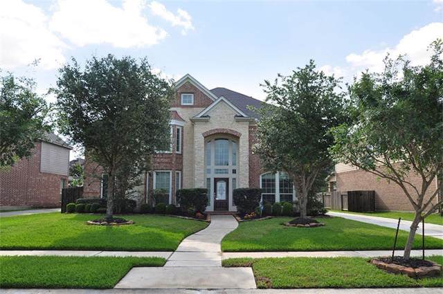 15910 Maple Shores Drive, Houston, TX 77044 (MLS #59387105) :: The Jill Smith Team