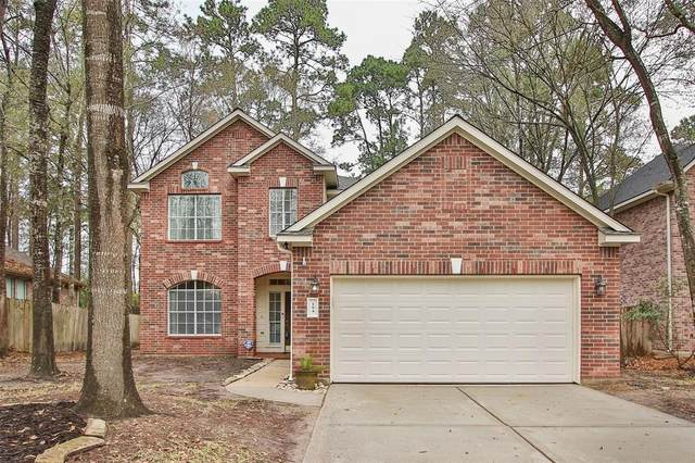194 N Wimberly Way, The Woodlands, TX 77385 (MLS #5938901) :: The Jill Smith Team