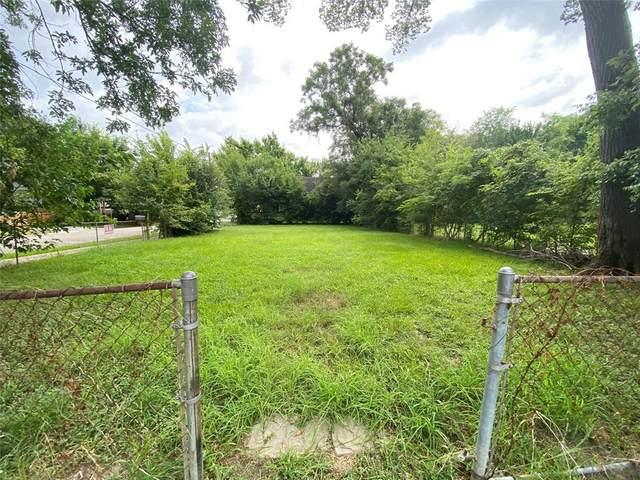 1712 Fulton Street, Houston, TX 77009 (MLS #59389390) :: The Property Guys