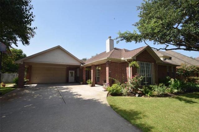 6517 Patricia Lane, Katy, TX 77493 (MLS #59392878) :: Fairwater Westmont Real Estate