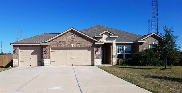 18701 Wichita Trail, Magnolia, TX 77355 (MLS #59393853) :: NewHomePrograms.com LLC