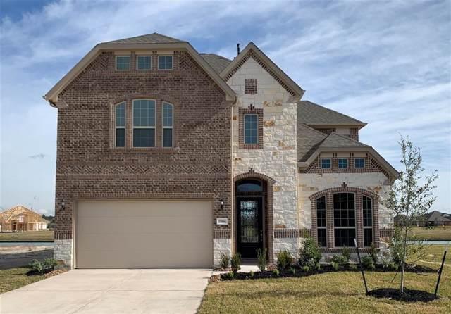 29646 Kynndal Shore, Spring, TX 77386 (MLS #5939729) :: Caskey Realty
