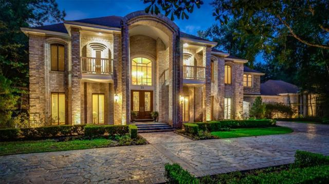 35 Southgate Drive, The Woodlands, TX 77380 (MLS #5940360) :: Magnolia Realty
