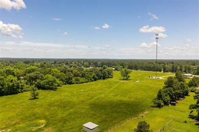 22850 Nichols Sawmill Road, Hockley, TX 77362 (MLS #59403986) :: Green Residential