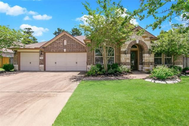 31306 Brighton Brook Lane, Spring, TX 77386 (MLS #59405117) :: Texas Home Shop Realty