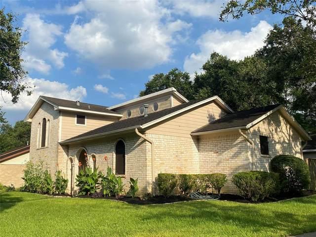 13919 Baytree Drive, Sugar Land, TX 77498 (MLS #59407099) :: NewHomePrograms.com