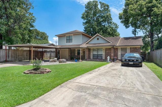 830 Townley Street, Channelview, TX 77530 (MLS #59409136) :: JL Realty Team at Coldwell Banker, United