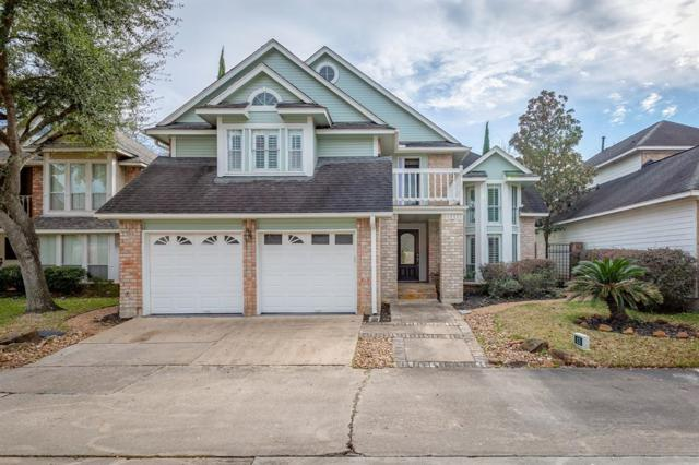 12800 Briar Forest Drive #13, Houston, TX 77077 (MLS #59411136) :: Giorgi Real Estate Group