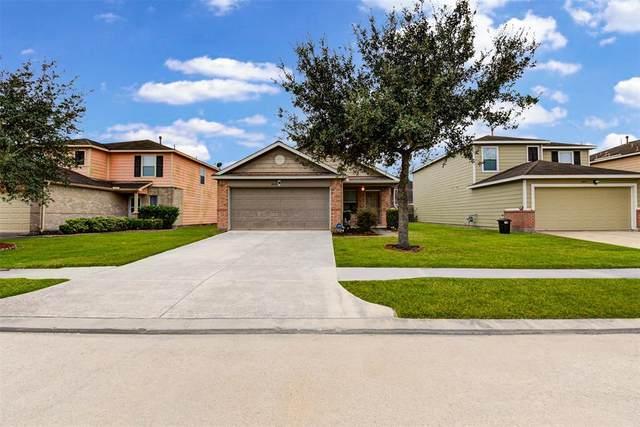 8218 Tartan Court Court, Rosharon, TX 77583 (MLS #59415243) :: Ellison Real Estate Team