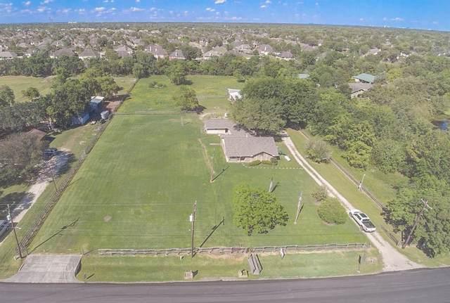 617 Rustic Lane, Pearland, TX 77546 (MLS #5941526) :: Green Residential