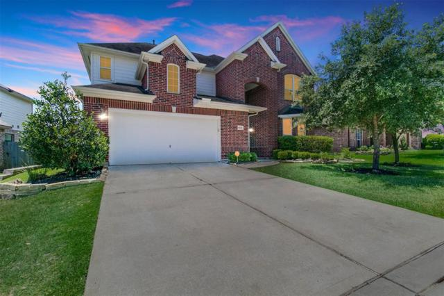 8506 Misty Mountain Trail Lane, Spring, TX 77389 (MLS #59416193) :: The SOLD by George Team