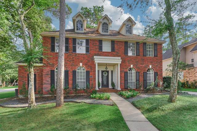 3 Outervale Place, The Woodlands, TX 77381 (MLS #59417833) :: Texas Home Shop Realty