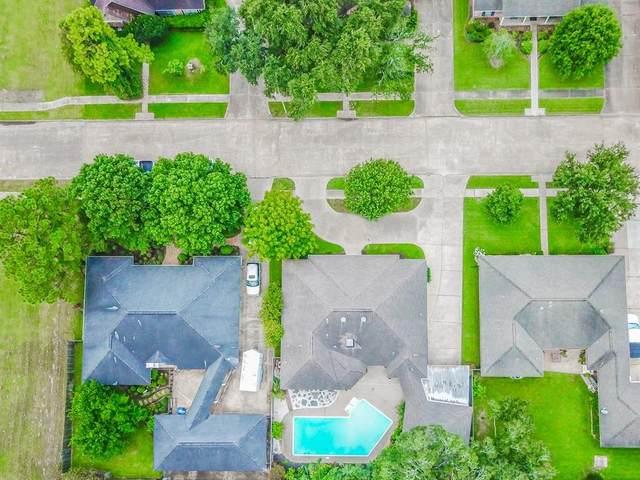 3911 Ecuador Drive, Pasadena, TX 77504 (MLS #59419133) :: Ellison Real Estate Team