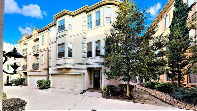 607 Oakley Street #2, Houston, TX 77006 (MLS #59419159) :: Lerner Realty Solutions