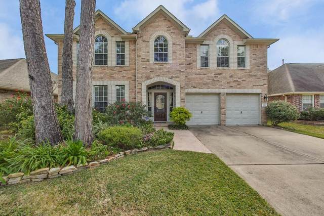 14211 Autumn Mist, Cypress, TX 77429 (MLS #59421054) :: Connell Team with Better Homes and Gardens, Gary Greene