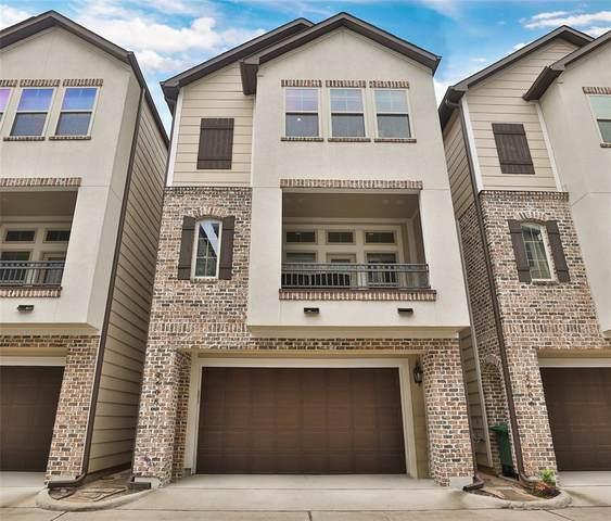 2608 Ashland Street, Houston, TX 77008 (MLS #59421949) :: Lerner Realty Solutions