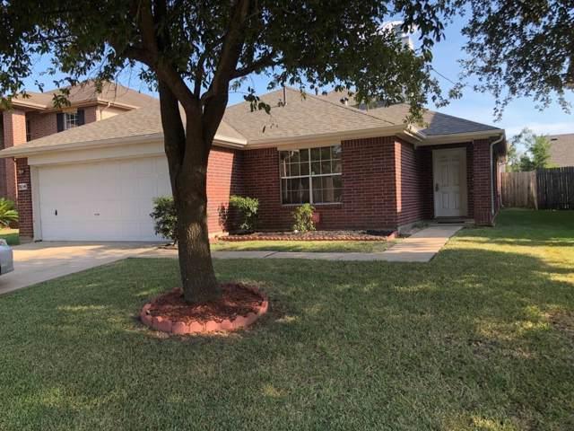 9614 Lasbury Drive, Houston, TX 77083 (MLS #59424376) :: The SOLD by George Team