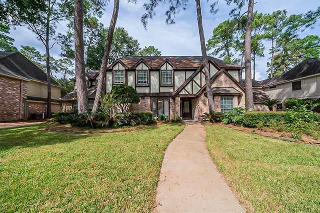 5122 Westerham Place, Houston, TX 77069 (MLS #59426149) :: The Parodi Group