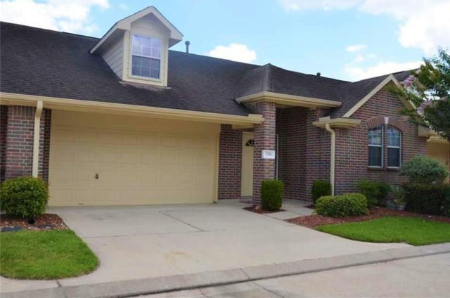 1718 Village Townhome Drive Drive, Pasadena, TX 77504 (MLS #5942621) :: The Sold By Valdez Team