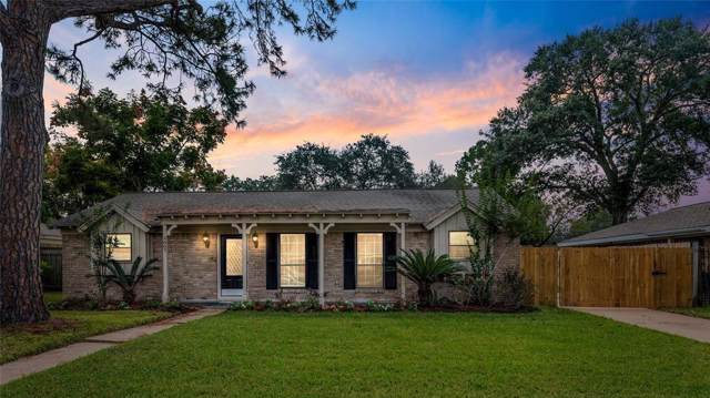 5807 Burlinghall Drive, Houston, TX 77035 (MLS #59430503) :: Texas Home Shop Realty