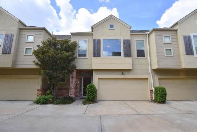 3838 Center, Houston, TX 77007 (MLS #59432747) :: Texas Home Shop Realty