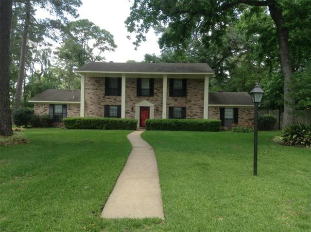 203 E North Hill Drive, Spring, TX 77373 (MLS #59433371) :: Red Door Realty & Associates