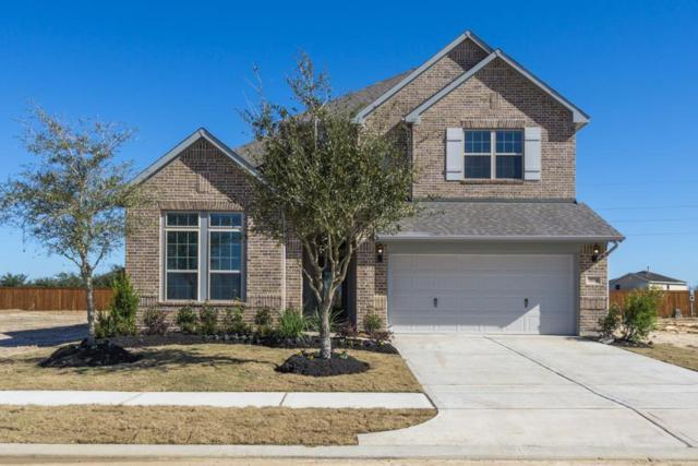 10919 Crestwood Point, Cypress, TX 77433 (MLS #59433624) :: Magnolia Realty